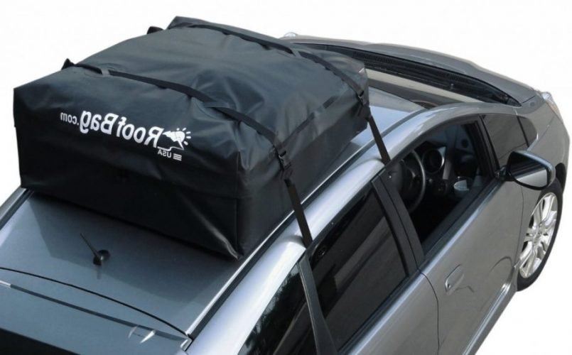 RoofBag Explorer Car Top Carrier