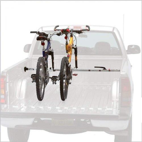 Saris Kool 2 Bike Truck Bed Bike Rack