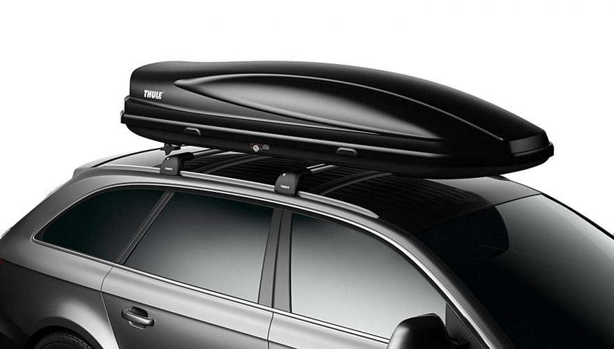 Thule 628 Force Cargo Box