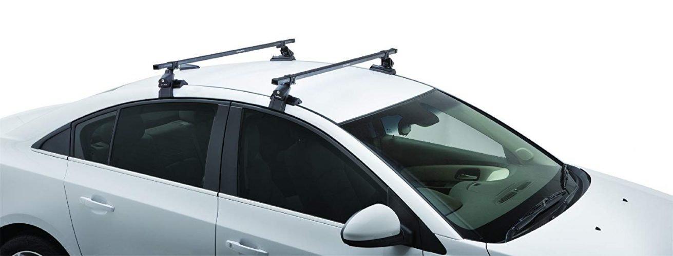 SportRack Complete Roof Rack System