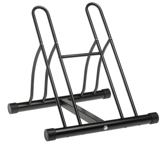 Racor PBS-2R Two Bike Floor Bike Stand