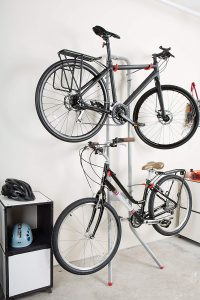 Delta Michelangelo Canaletto Two Four Bike Gravity Stand