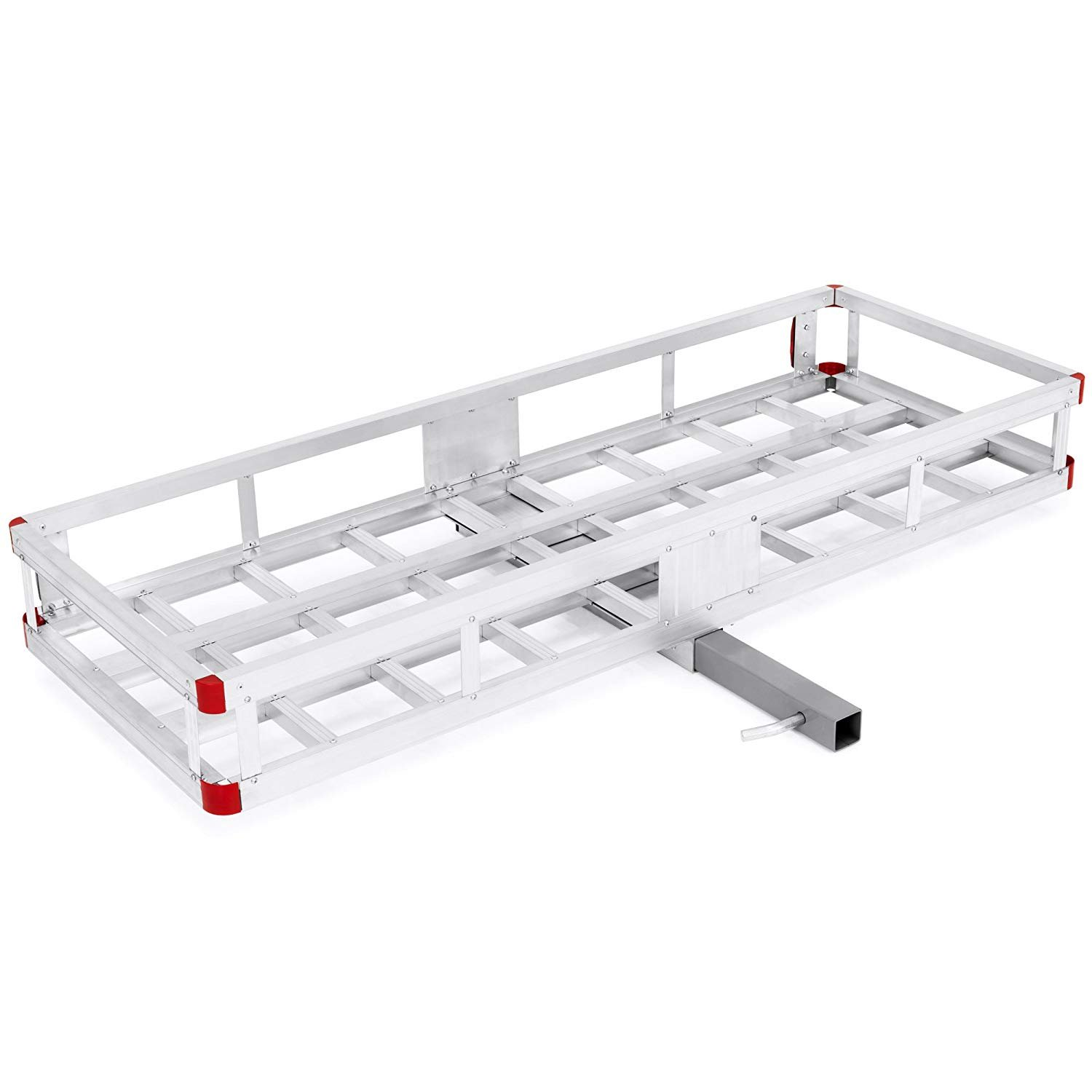 Best Choice Products Heavy Duty Aluminum Cargo Carrier