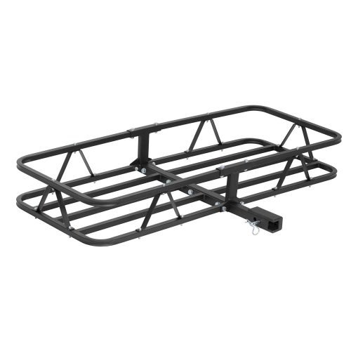 Curt 18145 Basket-Style Cargo Carrier