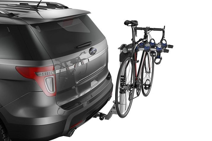 Thule Hitch Bike Rack