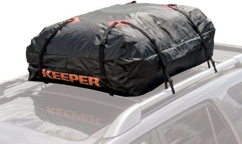 Keeper Cargo Carrier
