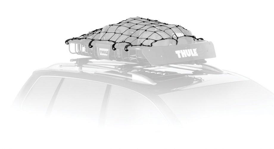 Thule 692 Mount Cargo Basket Net