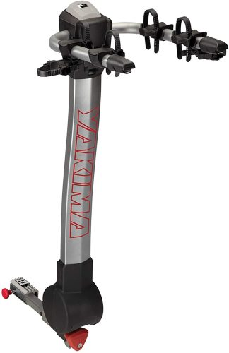 YAKIMA, RidgeBack Tilt-Away Hitch Bike Rack