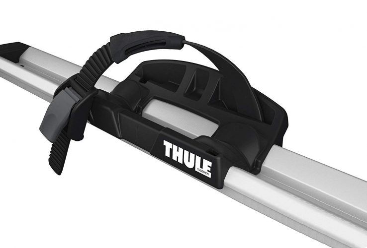 Thule Upride Roof Bike Rack Strap