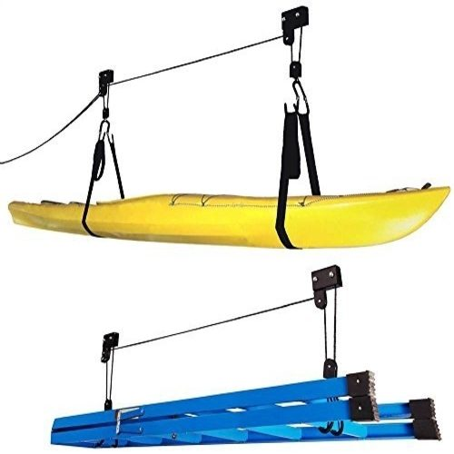 RAD Sportz 1003 Kayak & Canoe Lift Hoist