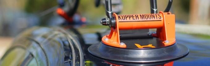 Kupper Mounts Bike Racks Review - Rackfact