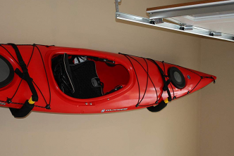 Best Kayak Storage Rack
