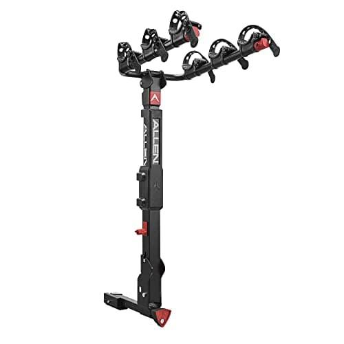Allen Sports Deluxe 4-Bike Hitch