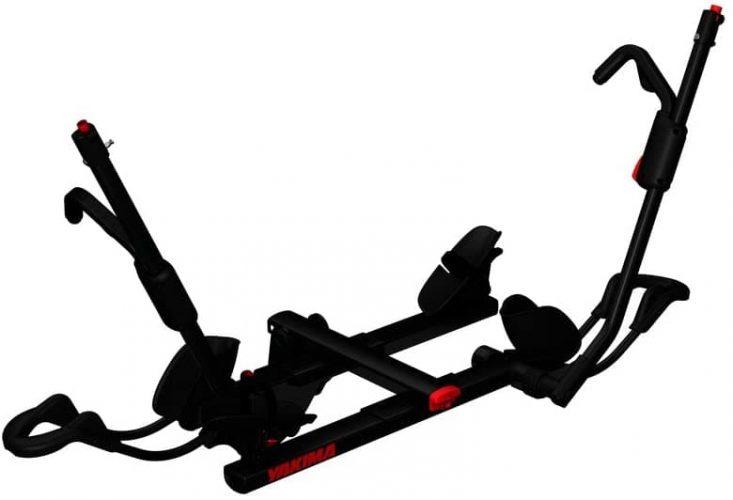 Yakima Hold Up Tray Style Bike Rack