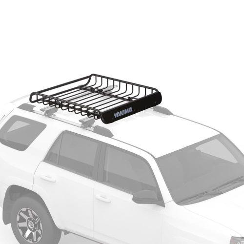 yakima cargo basket carrier